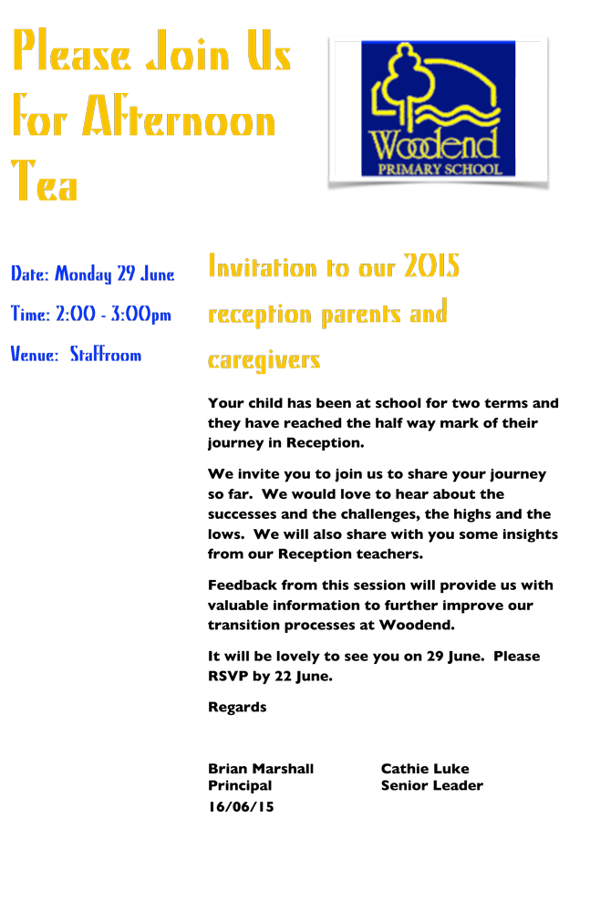 Invitation-to-our-2015-reception-parents-and-caregivers